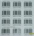 加工生产耐高温不干胶标签