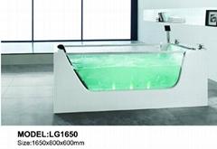 Massage Bathtub Series