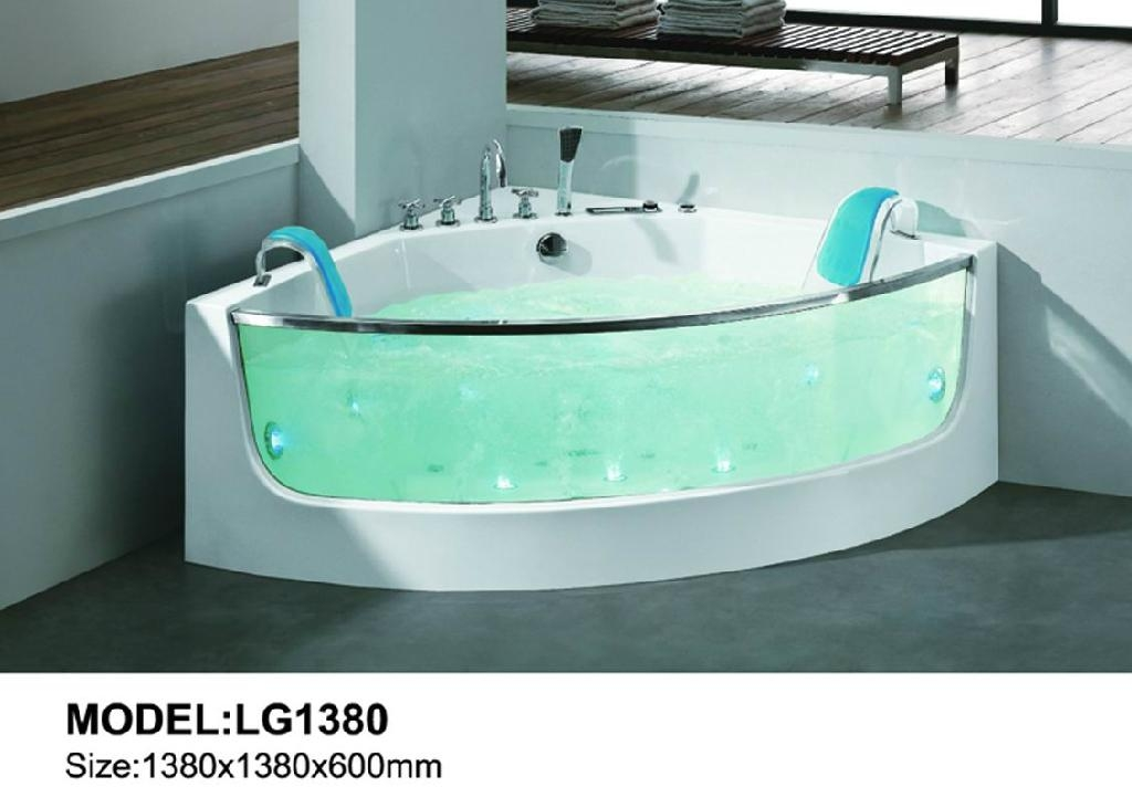 Massage Bathtub Series - WEIWAY (China Manufacturer) - Bathtub ...