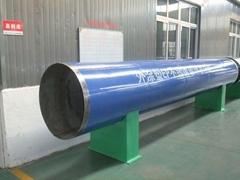 远程供液管路内衬不锈钢双金属复合管