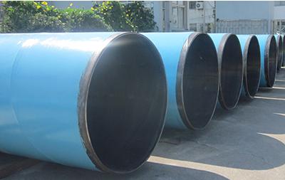 遠程供液管路內襯不鏽鋼雙金屬復合管 2