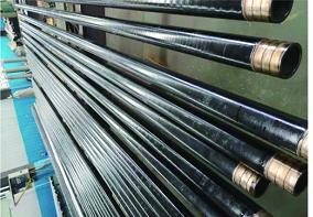 礦用內襯不鏽鋼復合管礦用遠距離供液管路 1