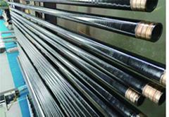 礦用內襯不鏽鋼復合管礦用遠距離供液管路