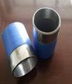 内衬不锈钢复合管远程供液特高压
