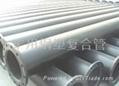 礦用鋼塑復合管
