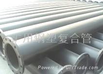 矿用钢塑复合管