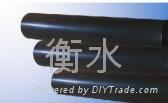 礦用鋼塑復合管塗塑鋼管