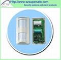 Wireless Outdoor PIR detector