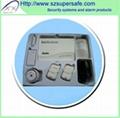 GSM Security Home Alarm System