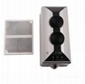 GST Conventional Reflective Beam Smoke Detector
