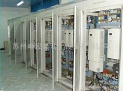 PLC编程控制系统