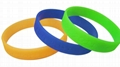 silicone bracel