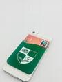 购物卡套硅胶卡袋手机卡套公交卡套手机佩饰 2