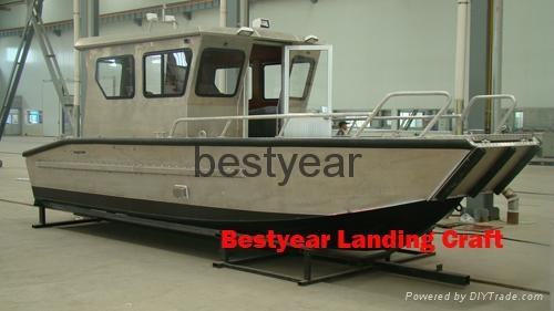 Water Jet engine boats 1