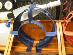 螺旋桨保护罩