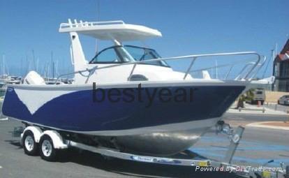 ALD750 boat 2