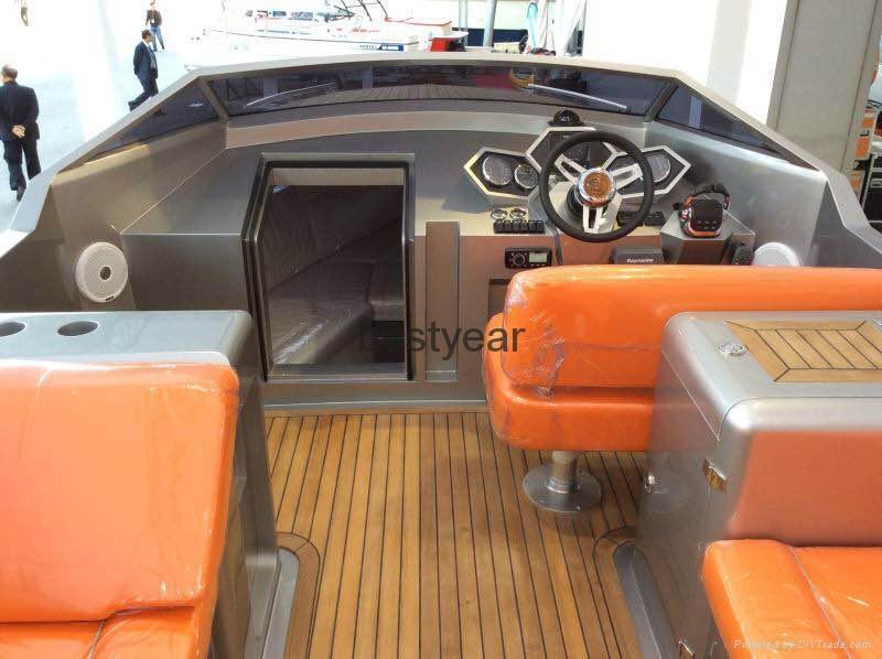 Concept 28 yacht 3