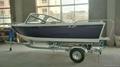 2015 Aluminum Sport Fishing Boat AL460 boat