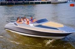 Concept yacht 28
