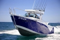 Aluminum alloy 750 fishing boat cabin