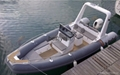 rigid hull inflatable boat-Rib