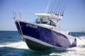 aluminum boat