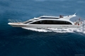 2017 new model luxury passenger ferry