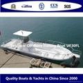 Fishman boat fishing boat UF30FLcc offshore boat 4