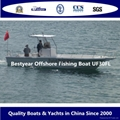 Water taxi 24h water taxi 27h bestyear china for Offshore fishing boat manufacturers