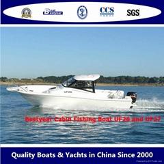 2015 model Fishing boat