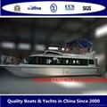 Bestyear passenger catamaran ferry sightseeing boat
