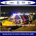Bestyear passenger boat sightseeing boat water bus
