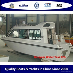 Water Taxi 22h boat