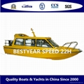 Water Taxi 22h boat 2