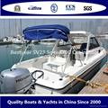S700 cabin caddy boat srv boat 2