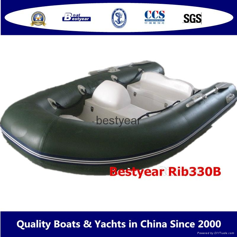 2014 new model Rib330B