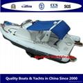 Bestyear Rib960 cabin boat