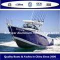ALD750 boat