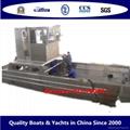 Aluminum Landing Barge Craft 1200/1400