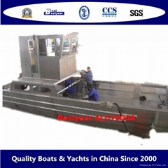 Aluminum Landing Barge Craft 1200/1400