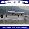 Sightseeing passenger boat 1190