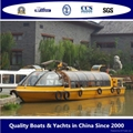 WaterBus 1280 Boat
