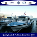 Passenger boat  for 60-100 persons
