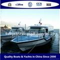 Passenger boat 25m for 110 passengers 2