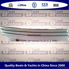Single hull Wasen panga23BS boat