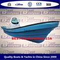 Panga23A boat
