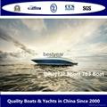 763 bowride boat 2