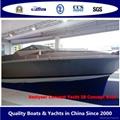 Concept 28 yacht