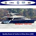 Catanaran Luxury Yacht 1520