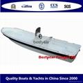 2013 ISAF used Panga23B boat for sale 2